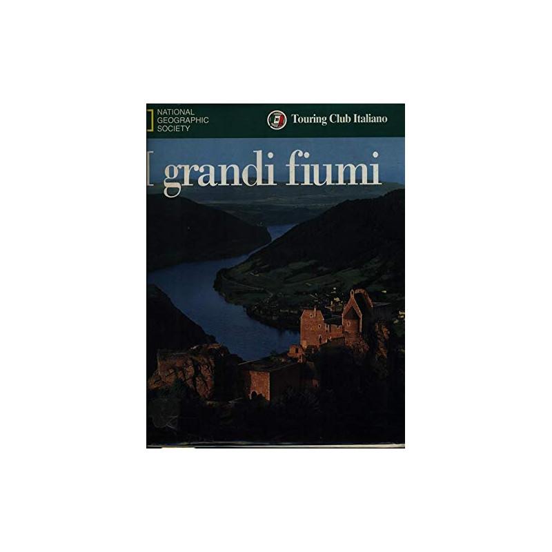 I grandi Fiumi [Hardcover] Aa Vv
