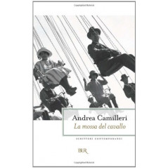 La mossa del cavallo Camilleri, Andrea