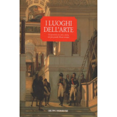 I LUOGHI DELL'ARTE - EUROPA [Hardcover] aa.vv.