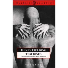 Tom Jones Fielding, Henry and Ricci Miglietta, M.