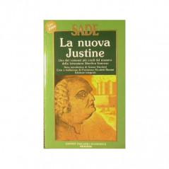 La nuova Justine [Paperback] Sade