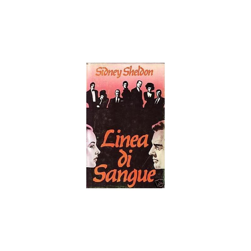 LINEA DI SANGUE - S. Sheldon - Club Editori [ZCS01] [Paperback]