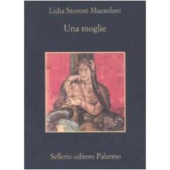 Una moglie Storoni Mazzolani, Lidia