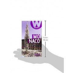 Monaco [Paperback] Aa.Vv.