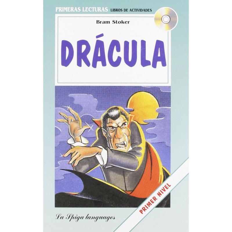 Dracula. Con CD Audio: Dracula + CD Stoker, Bram