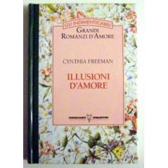 Illusioni d'amore [Hardcover] FREEMAN Cinthya