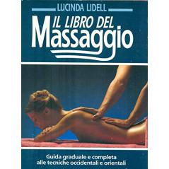 Il libro del massaggio [Hardcover] Lucinda Lidell