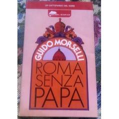 Roma senza papa Morselli, Guido