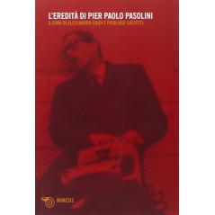 L'eredità di Pier Paolo Pasolini [Perfect Paperback] Guidi, A. and Sassetti, P.