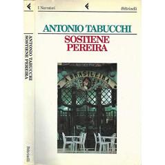 Sostiene Pereira. Una testimonianza. [Library Binding]