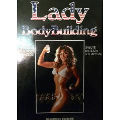 Lady body building Mazzoli, Roberto and Mazzoli, Rosy