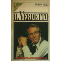 IL VERDETTO [Paperback] BARRY REED