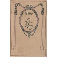 Le rève [Hardcover] Zola Émile