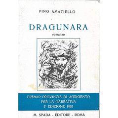 dragunara romanzo [Paperback] amatiello pino