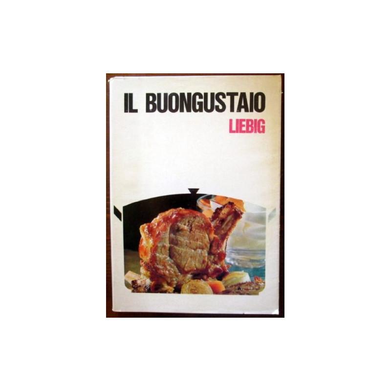 Il buongustaio [Paperback] DE BERNARDIS Annamaria